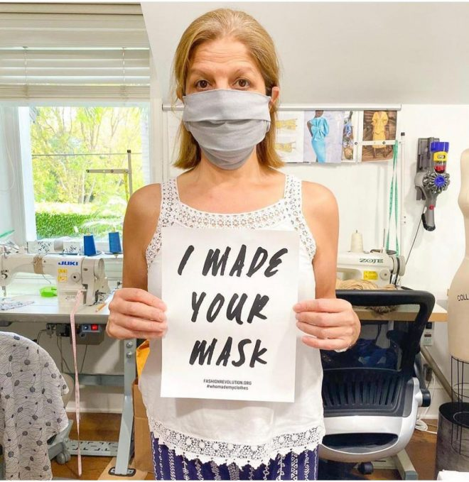 Face mask Ambassadors