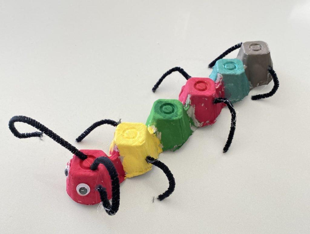 art made by kids