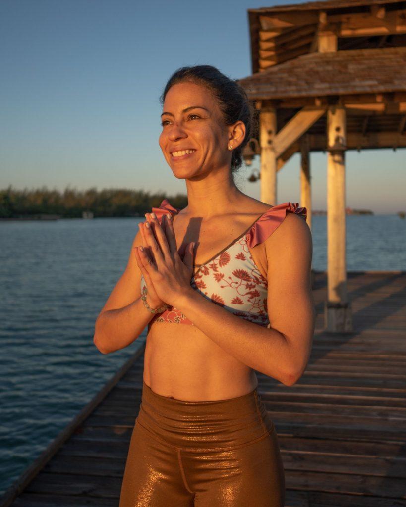 Pia yoga