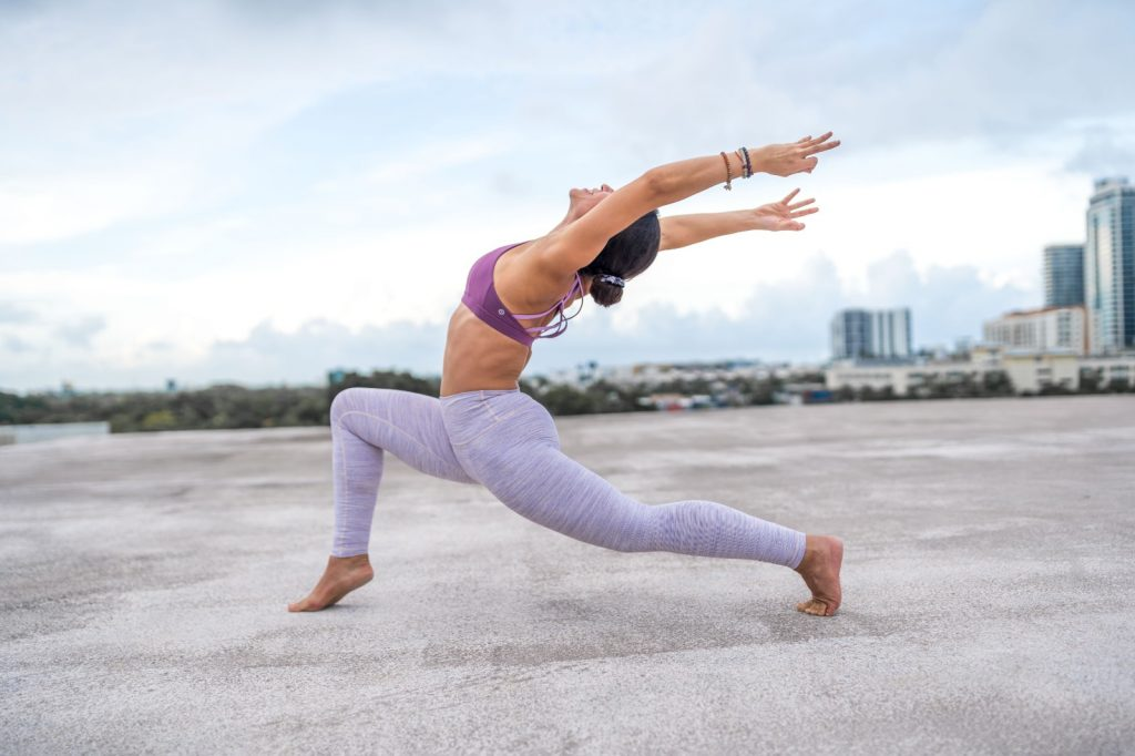 Pia yoga-claudia Lopez